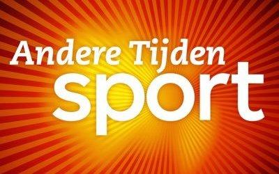 Andere Tijden Sport logo