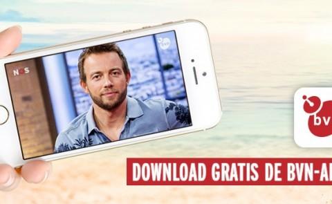 BVN tv app