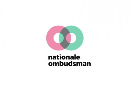 Huisstijlpresentatie Nationale Ombudsman